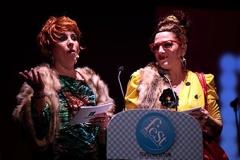 VI Premios Escenarios 1