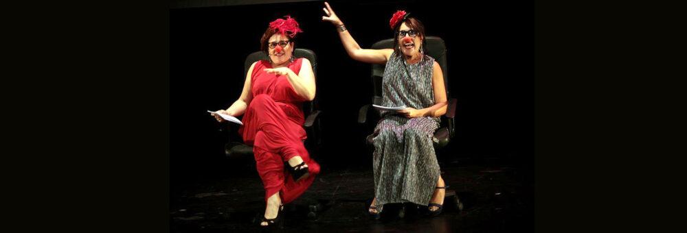 R&R: Gala VI Premios PAD, noticias clown