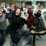 ana-isa-baile en Asturias